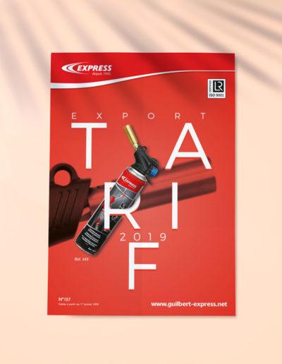 tarifs-express-2019